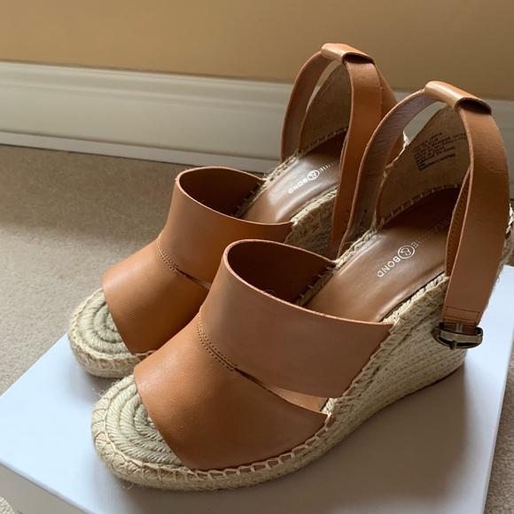 6b96b4119 Treasure & Bond Shoes | Treasure Bond Sannibel Platform Wedge ...